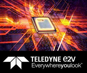 Power-Optimized Microprocessors: A Unique New Service from Teledyne e2v
